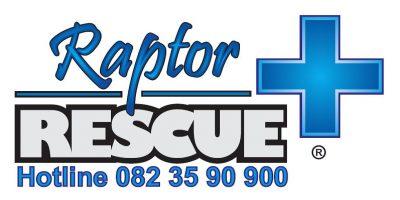 Raptor Rescue Rehabilitation Centre Logo